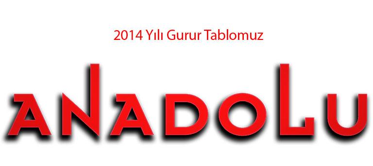 2014 Yılı Anadolu Güzel Sanatlarda Üniversiteyi Kazanan Öğrencilerimiz Adana