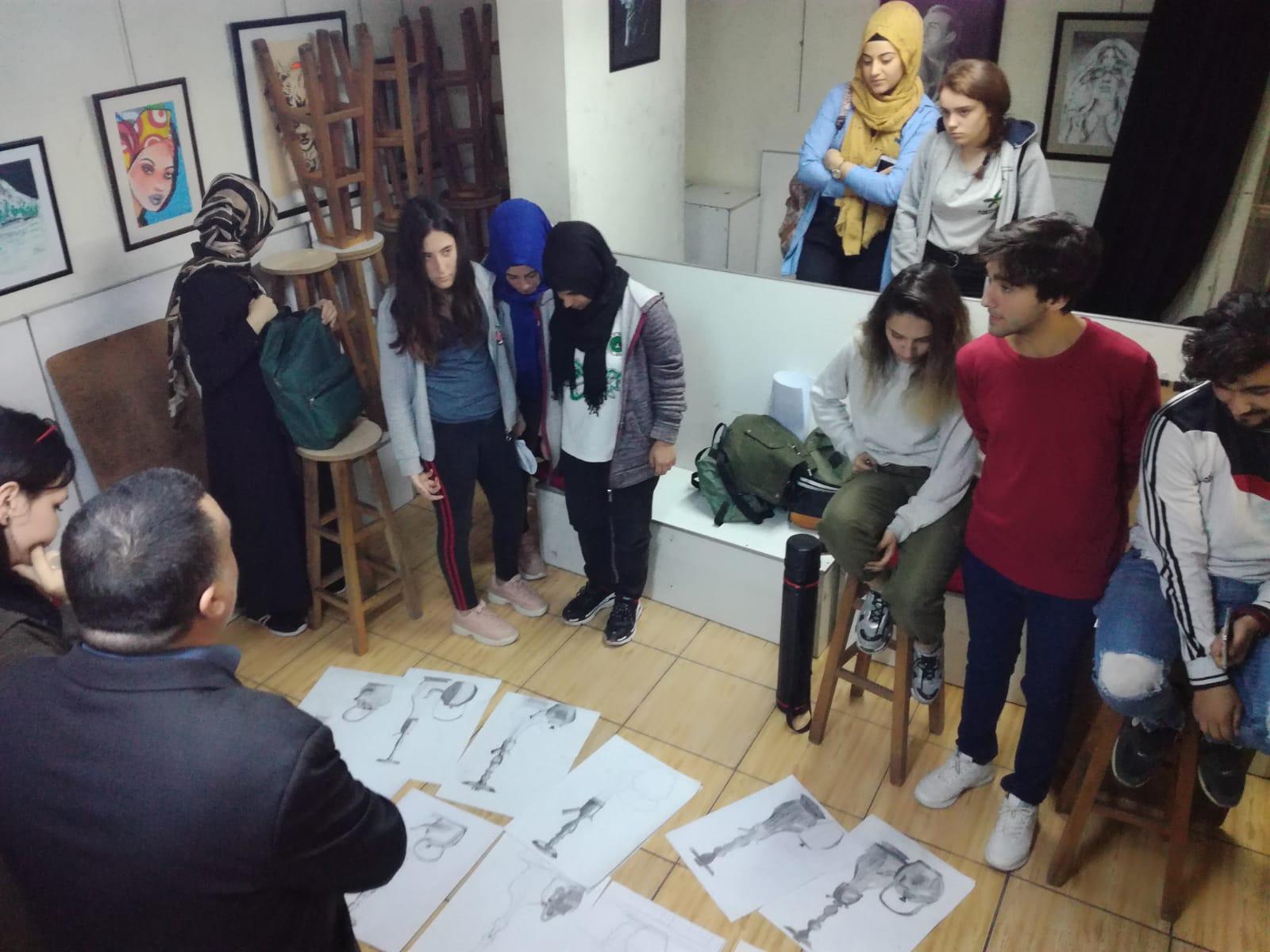 Adana'da Ücretsiz resim Kursları