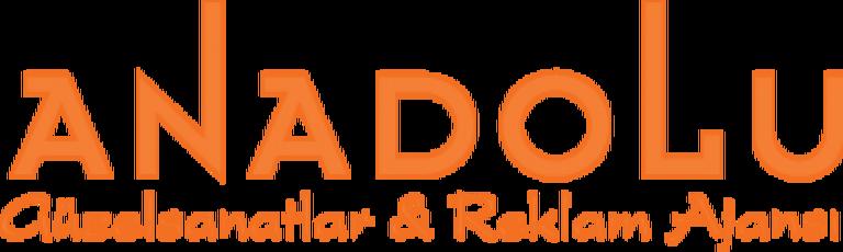 Anadolu Güzel Sanatlar Reklam Ajansı Logo Adana