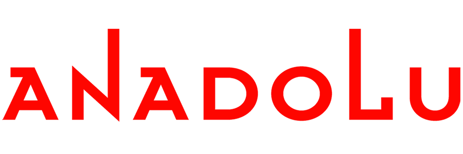 Anadolu Sanat Kırmızı Logosu Adana