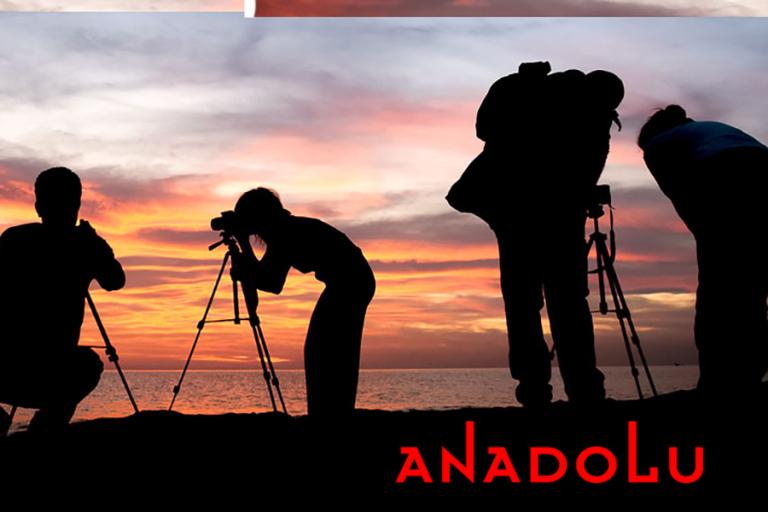 Fotoğrafçılık Kursu Adana