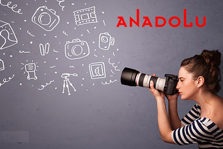 fotoğrafçılık kursları Adana