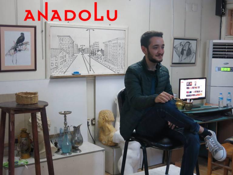 Üniversite Hazırlık Model Oturuşu Adana
