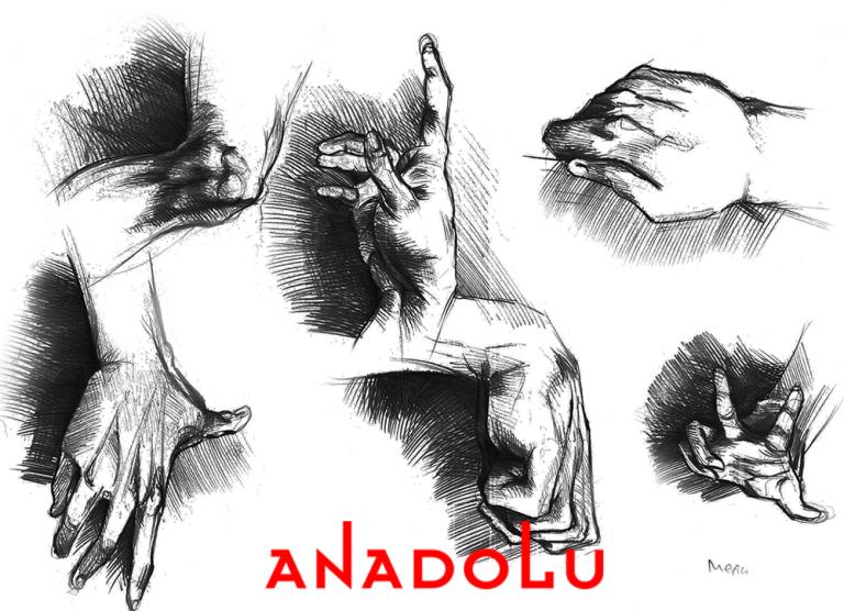 Adanada Güzel El Çizim Eğitimi Verenler