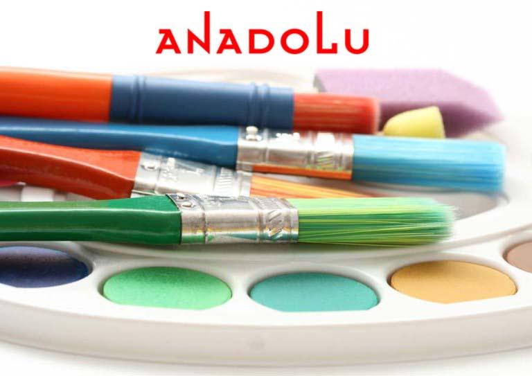 Sulu Boya Çizim Dersleri Adana